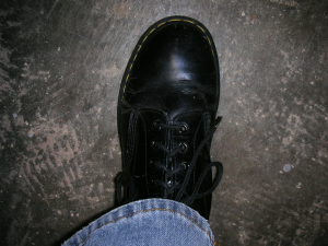 How to get Narrow Doc Martens that Fit - Even if You Don't Have Wide Feet for $50