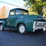1956 Ford F100 Farm Truck Build with Mild Resto-Mod